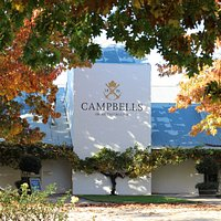 Autumn Campbells Frontage