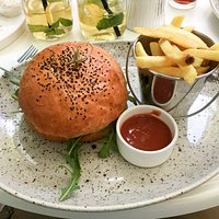 Ben's Burger