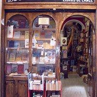 Librería La Trastienda