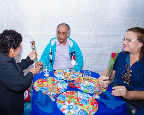 Jantar Romântico 2017