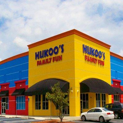 Hukoo's
