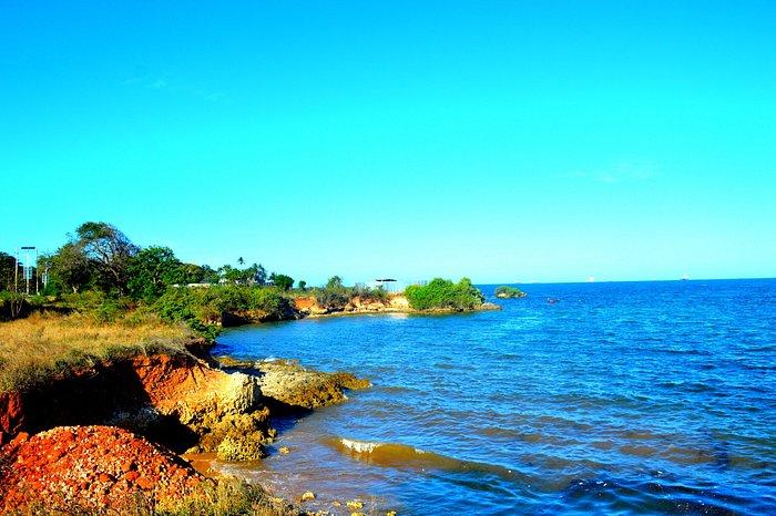 Beauty Of Dar Es Salaam