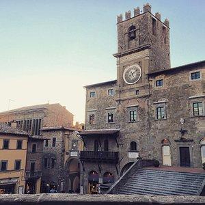 Custom tour planning tuscany