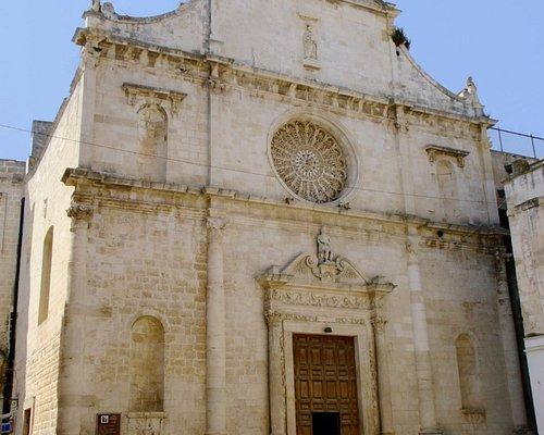 Chiesa di San Domenico (XVI sec.)