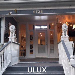 Ulux Nail Spa