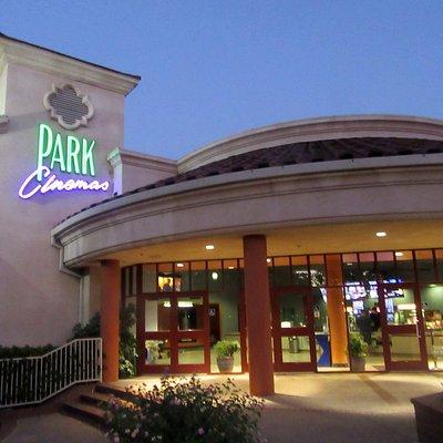 Park Cinemas, Paso Robles, Ca
