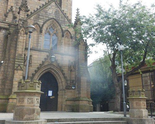 St John's Minster