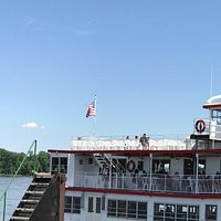 Riverboat Landing.
