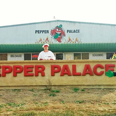 HQ Pepper Palace Sevierville,TN