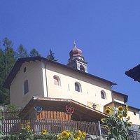 Chiesa Parrocchiale di San Nicolò a Carisolo
