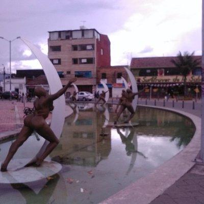 Esculturas Parque Ospina