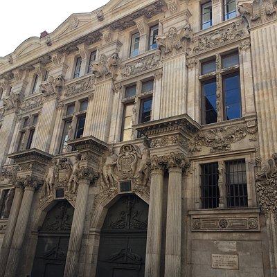 Hôtel de Bagis