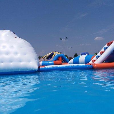 Veliki bazen