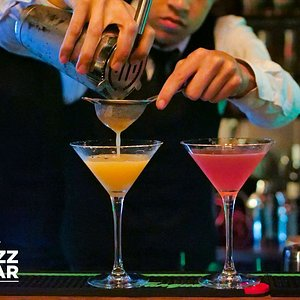 Jazz Bar Eindhoven