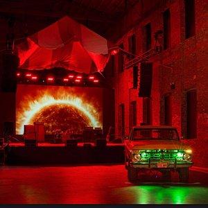Pioneer Works Concert space