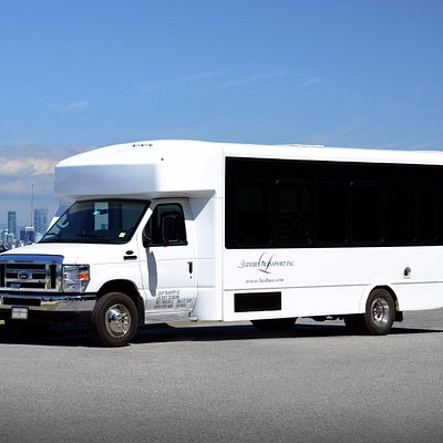Odyssey Coach Buses