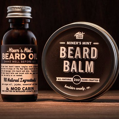 Smell your best with Mod Cabin, Duke Cannon Supply Co, Burley Stone Soap, Seaport Spyce and Patr