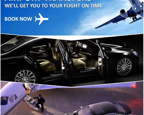 24/7 Taxi and Limousine Service