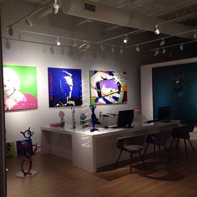 Fabulous gallery!