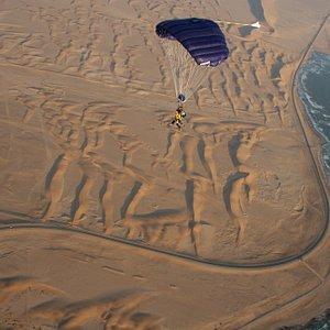 Dunes & Atlantic