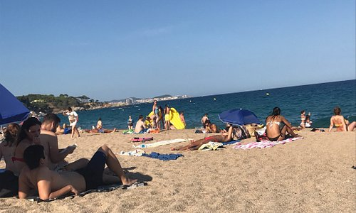 Heerlijk strand, de moeite van zoeken waard