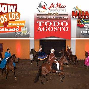 Al Paso Peruano
