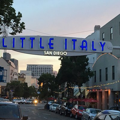 Great Little Italy Food Tour