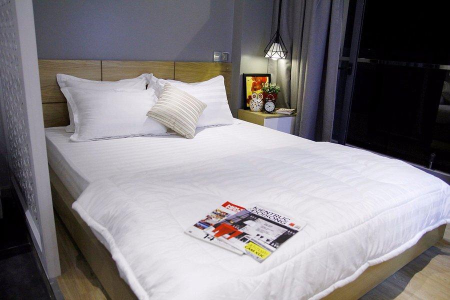Full House Service Apartment 21 2 7 Prices Hotel Reviews Ho Chi Minh City Vietnam Tripadvisor
