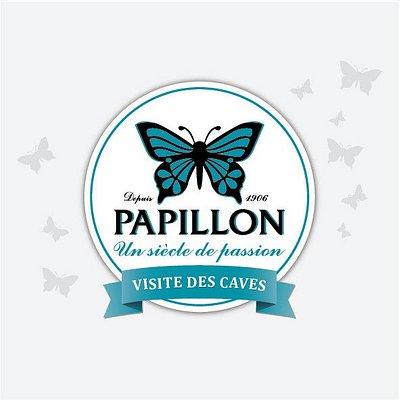 Visite des Caves Papillon