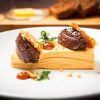 1826 Adare - Peanut Butter & Caramel Parfait