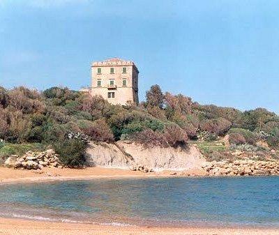 Torre Scifo