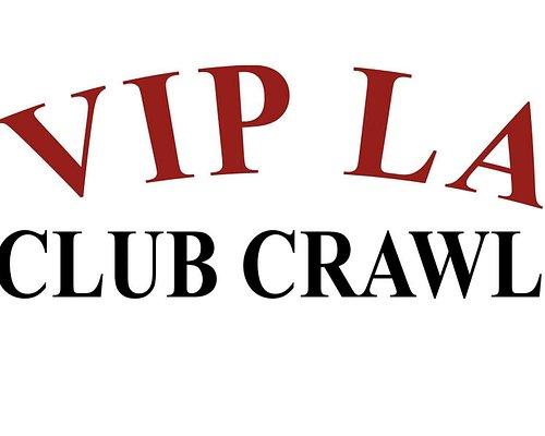 VIP La Club Crawl