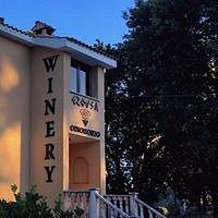 Ezousa Winery - Kannaviou