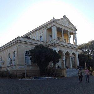 Palacinho, Santa Cruz do Sul
