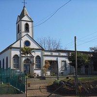 Igreja Luterana de Taquari