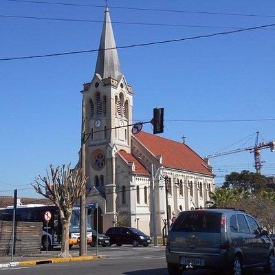 Igreja Luterana, Santa Cruz do Sul