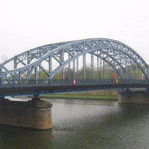 Sobriquet of the Turtle Bridge