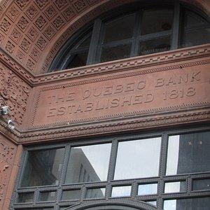 banque du Québec
