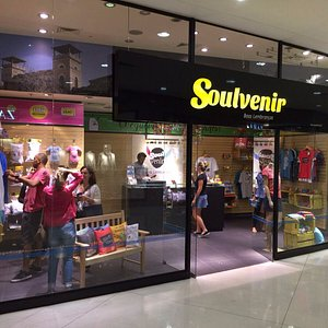Soulvenir Shopping Iguatemi
