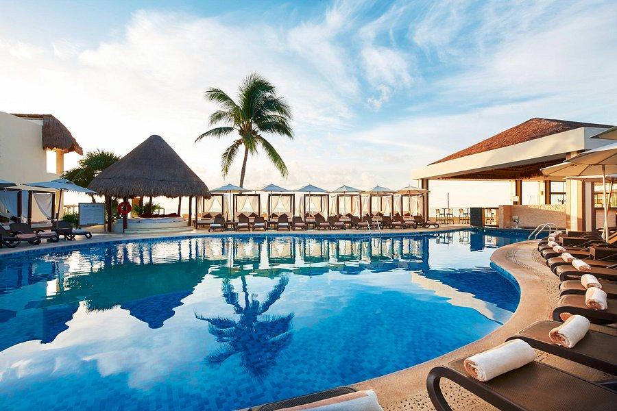 An Unforgettable Getaway – Desire Riviera Maya Resort