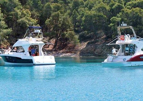 FishingGreece Fleet