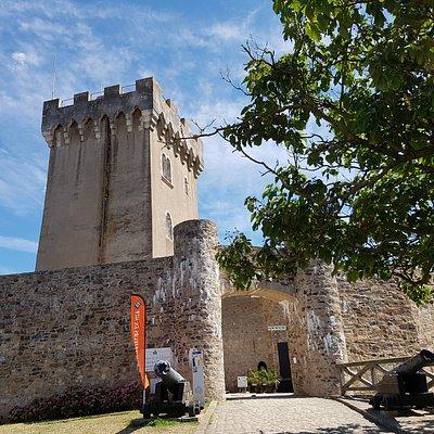 Le Château de la Chaume
