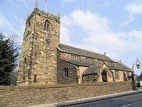 All Saints Church Ilkley