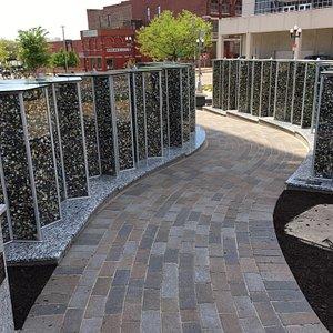 Peoria Holocaust Memorial