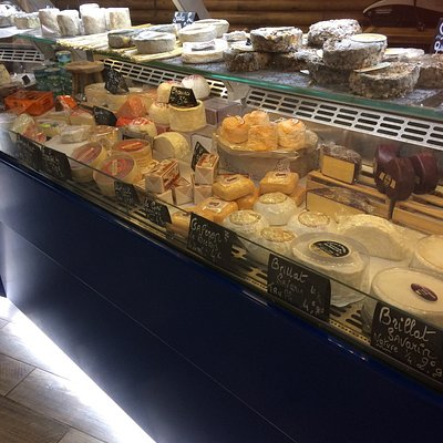 Fromagerie Micaelli Jean