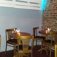 Miracolo Bar