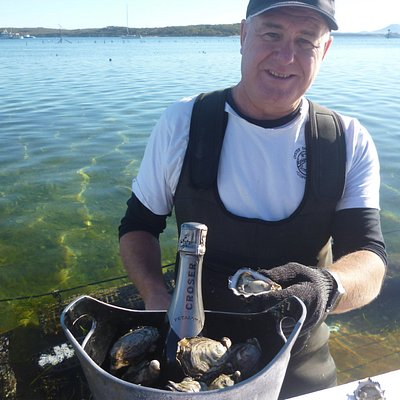 Theres no better way to enjoy our fabulous Coffin Bay Oysters