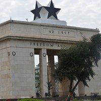 Black Star Gate