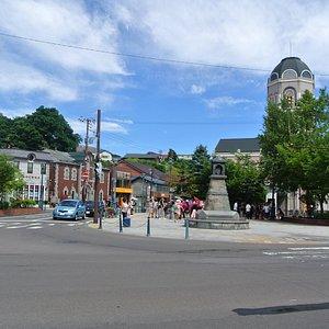 Sakaimachidori shopping street