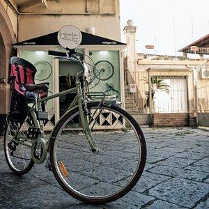 Klass Bike Positano - Man